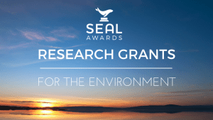 Environmental research grant announcement