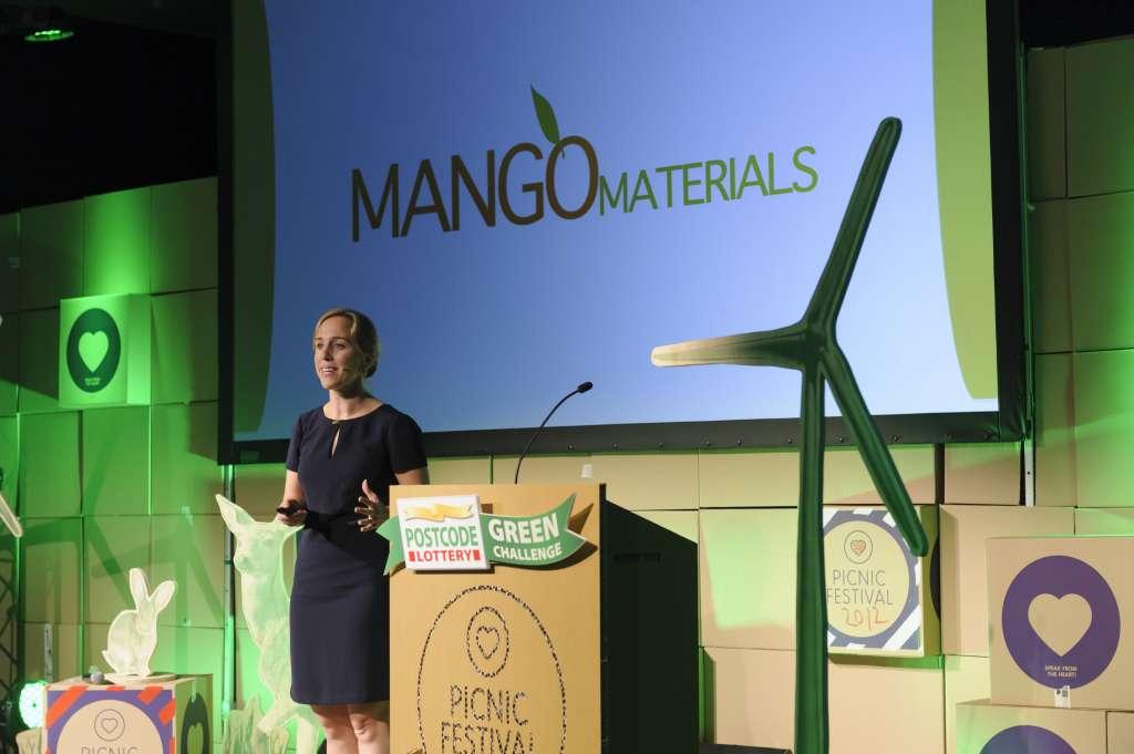 Molly Morse, Mango Materials