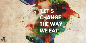 Tupac Change The Way We Eat