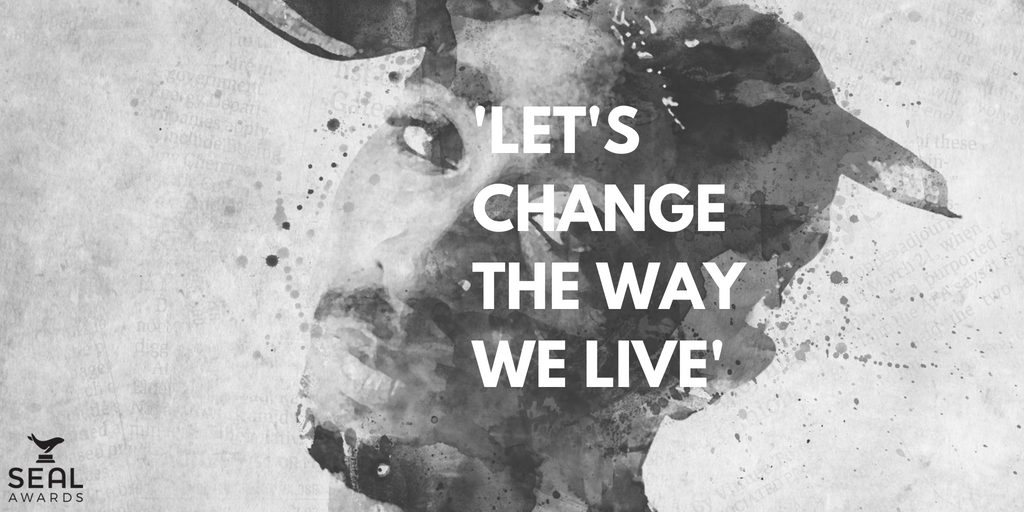 Tupac Change The Way We Live