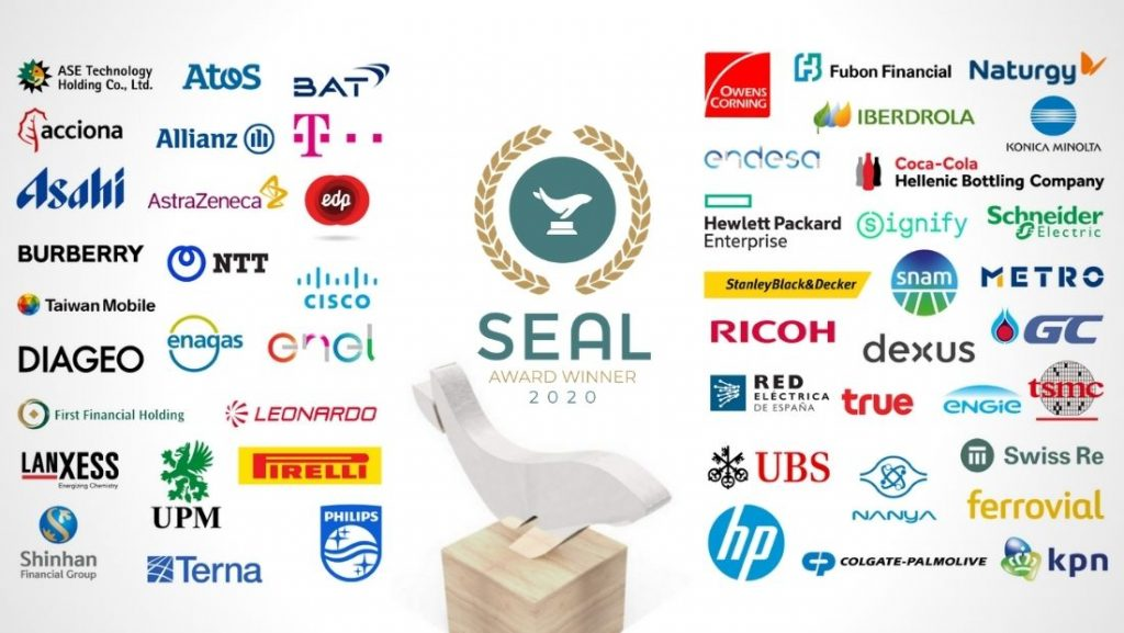 Featured Image 1100 620 2020 SEAL Corporate Sustainability Awards