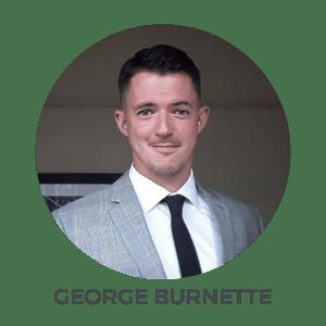 George Burnette