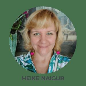Heike Naigur