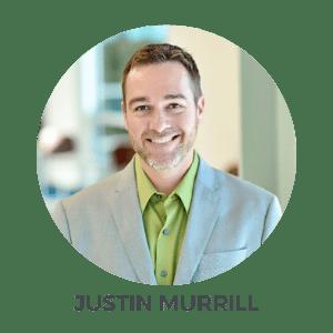 JUSTIN MURRILL