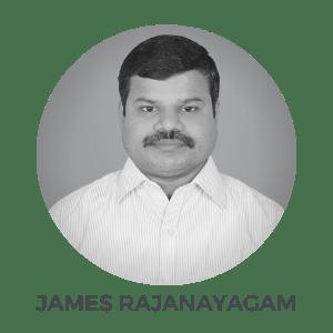 James Rajanayagam